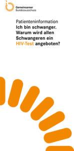 HIV-Test für Schwangere